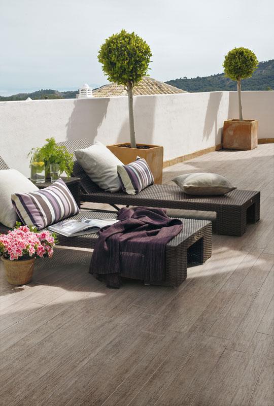 ext rieur carrelages rive gauche. Black Bedroom Furniture Sets. Home Design Ideas